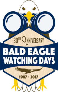 30th Anniversary Bald Eagle Watching Days