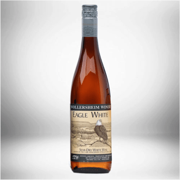 Wollersheim Winery Eagle White Wine
